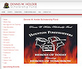Greater Houston Area Website Design