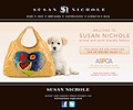 Susan Nichole Animal and Earth Friendly Fashion